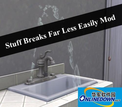 《模拟人生4》降低物品毁坏几率