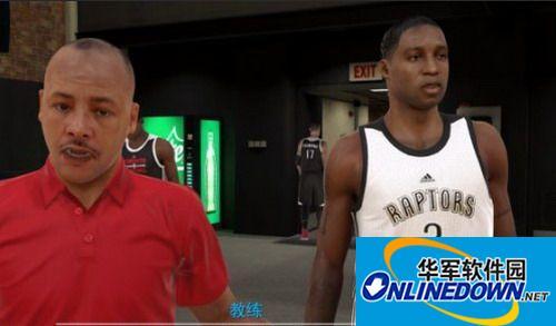 《NBA 2K15》麦迪面补存档