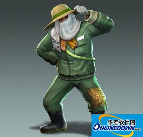 《真三国无双7:猛将传》庞统/黄月英学院风服装DLC