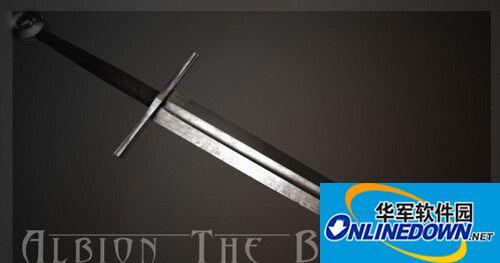 《上古卷轴5:天际》真实风格单手剑合集MOD