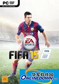 《FIFA15》v1.8升级档+CPY破解补丁