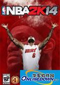《NBA 2K14》游侠原创免DVD修正补丁