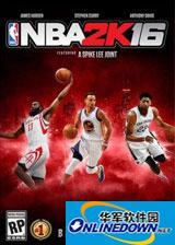NBA 2K16七项修改器1.0 DEViATTED版