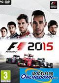 F1 2015 2号升级档+破解补丁[CPY]