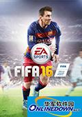 FIFA16 Demo SweetFX真实化补丁V2.0