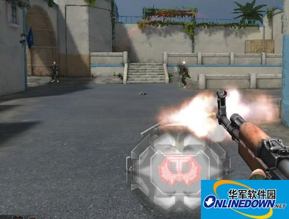 逆战自动开枪辅助v0114免费版