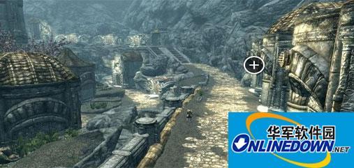 上古卷轴5:天际遗忘之城MOD