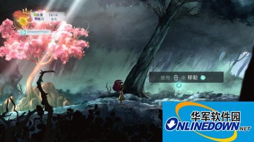 《光之子》 游侠LMAO汉化组简体汉化补丁V2.2