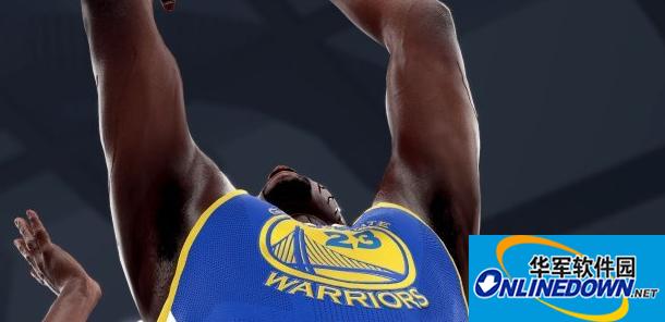 NBA 2K16 SweetFX高清画质补丁