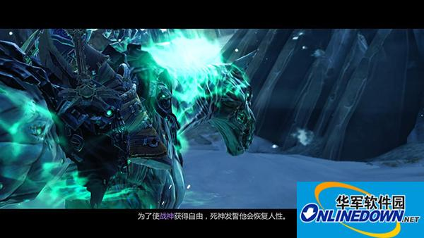 《暗黑血统2》游侠汉化补丁V4.0