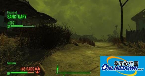 辐射4 致命辐射风暴MOD