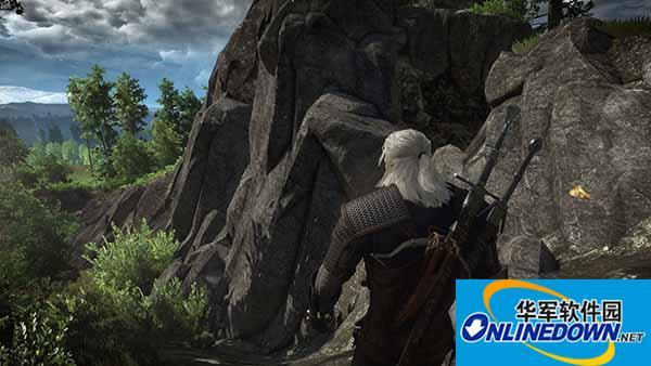 巫师3:狂猎 E3光照MOD v4.0版