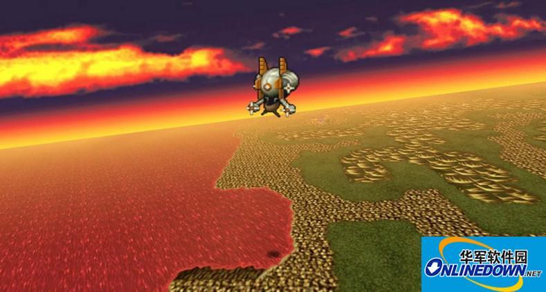 最终幻想6 CODEX单独破解补丁