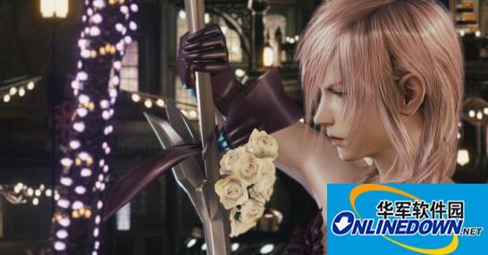 最终幻想13雷霆归来1号升级档+3DM破解补丁 1