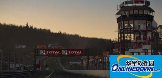 赛车计划八项修改器