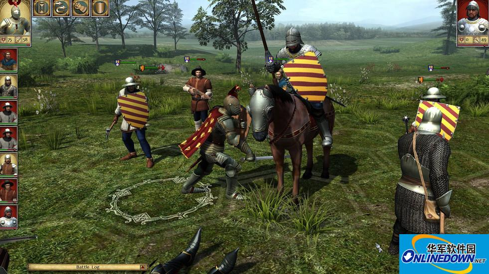 艾森沃德传奇(Legends of Eisenwald)14号升级档+DLC+破解补丁