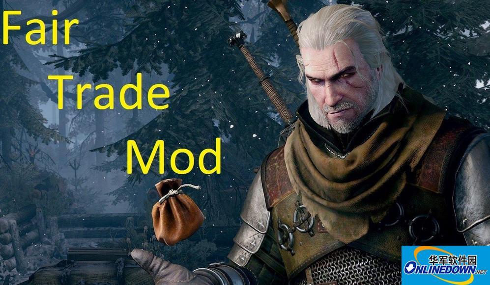 巫师3狂猎公平的交易MODv1.11 1