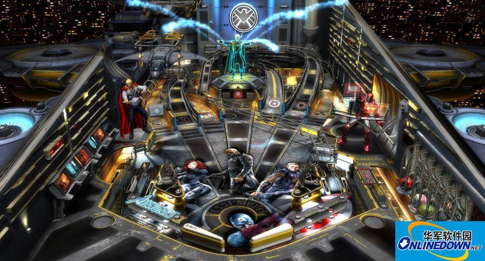 三维弹球FX2星战原力觉醒DLC破解补丁