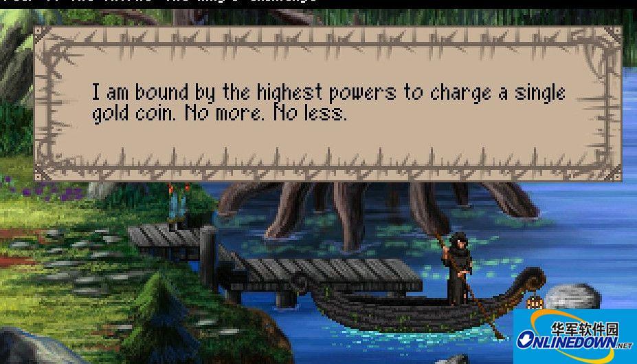 索恩的秩序:国王的挑战单独破解补丁v1.0