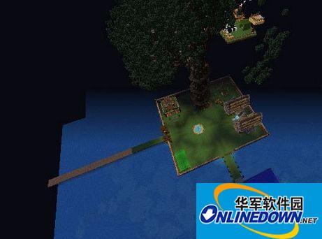 我的世界RPG地图 拯救古往今来