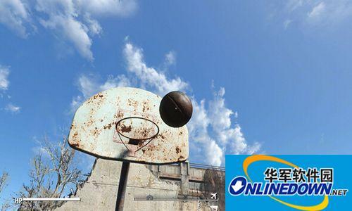 辐射4篮球保龄球运动MOD