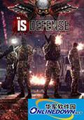 IS防御1号升级档+免DVD补丁CODEX版 1