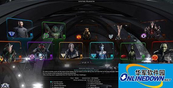 银河文明3 36号升级档+DLC+破解补丁