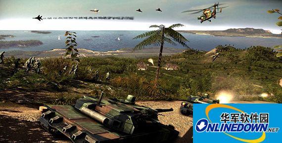 战争游戏:红龙升级档+破解补丁v16.05.20