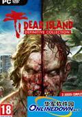 死亡岛:终极版 二十二项修改器v1.0 1