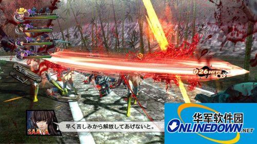 御姐玫瑰Z2:混沌武器MOD