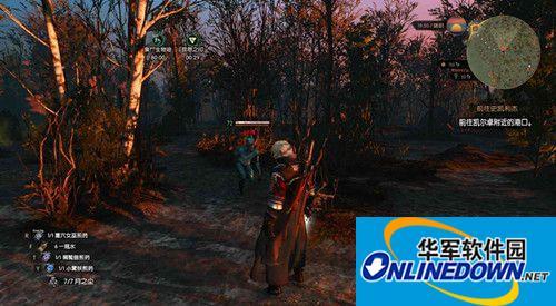 巫师3:狂猎装备无等级限制MOD
