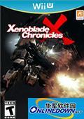 异度之刃X游戏工具整合包 1