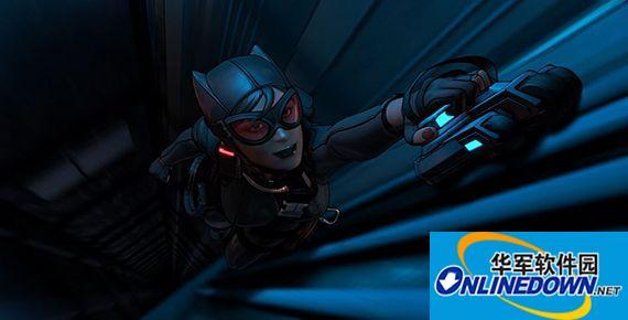 蝙蝠侠:故事版 4号升级档+破解补丁