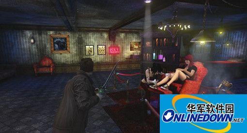 杀戮欲:吸血鬼影子猎手升级档+破解补丁 v1.0029