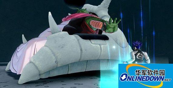 龙珠:超宇宙2汉化补丁
