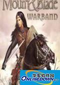 骑马与砍杀:战团-维京征服 单独破解补丁