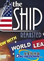 凶船重制版升级档+免DVD补丁 v1.2