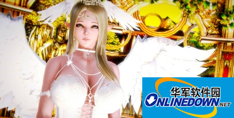 HoneySelect精灵天使存档