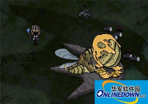 饥荒女王蜂MOD