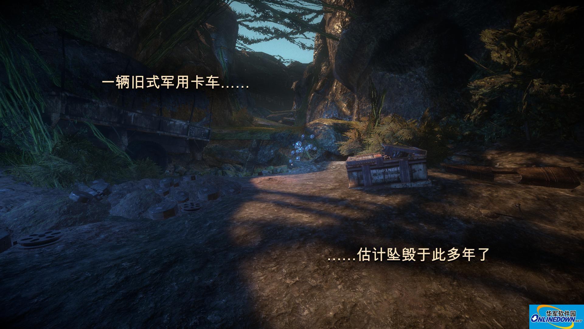 Valley游侠LMAO汉化补丁V1.0