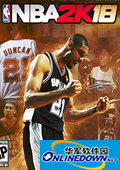 NBA2K18四项CE修改器 1