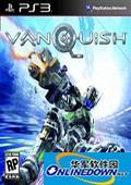 绝对征服Vanquish高清游戏图标PNG+ICO 1