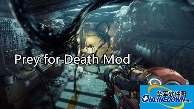 掠食Prey For Death Mod