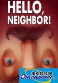 你好邻居汉化版补丁 1