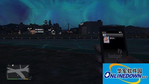 GTA5兽娘动物园MOD整合包
