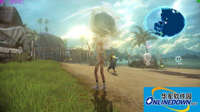 最终幻想13-2解除帧数限制画质补丁 1