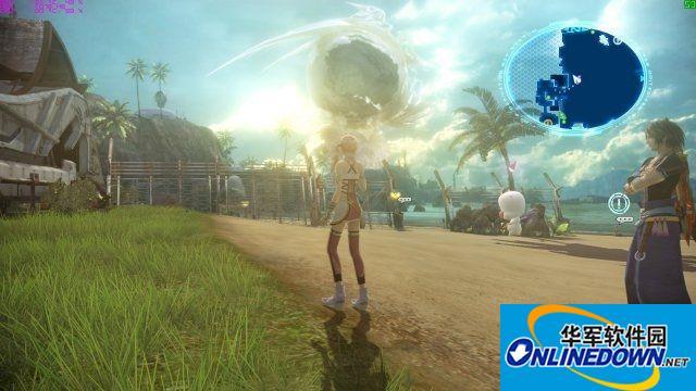最终幻想13-2解除帧数限制画质补丁