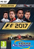 F12017无限资源冻结AI修改器 v1.06 1