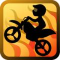 摩托车表演赛电...