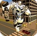 汽车变形机器人电脑版 v1.0